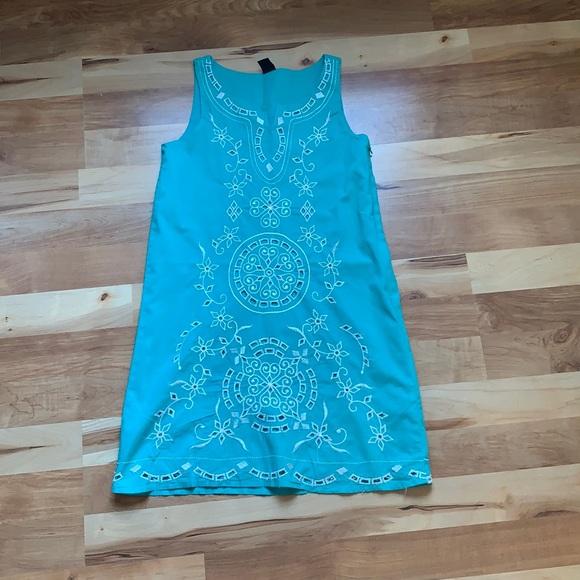 Gap girls dress size medium 8